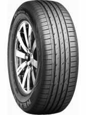 Шина 215/55 R17 Nexen Nblue HD plus (94V) б/к