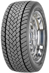 315/70 R22.5 GOOD YEAR REGIONAL KMAX D  TL 154/152 M (ведущая)