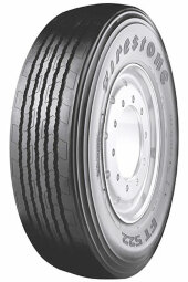 Шина 385/65 R22.5  Firestone FT522 160J (прицеп)