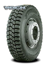 Шина 315/80 R22.5 Kormoran D ON/OFF 156/150K